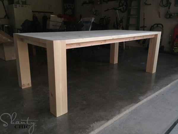 25+ Best Ideas About Modern Farmhouse Table On Pinterest