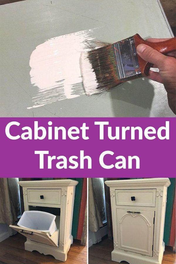 Best 25 Bathroom Trash Cans Ideas On Pinterest Trash