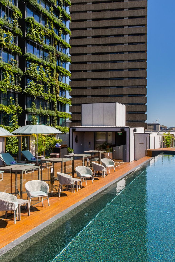 The 10 Best Hotels in Sydney - When it comes to choosing the best hotels in Sydney, these 10 properties have it all: forward-thinking design, award-winning cocktails and cuisine, and, of course, spectacular views—be it of the city, the beach, or the storied Circular Quay. JS Editor Lindsey Olander checks in.