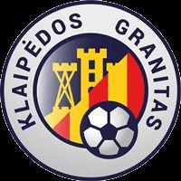 FK Klaipėdos Granitas - Lithuania - Futbolo Klubas Klaipėdos Granitas - Club Profile, Club History, Club Badge, Results, Fixtures, Historical Logos, Statistics