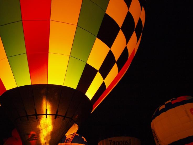 Louisville Balloon Glow 62