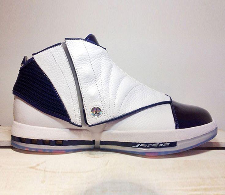 réelle prise Air Jordan 16 Chaussures De Science Blanc Au Gingembre professionnel gratuit d'expédition tumblr discount El7BGLkYJ