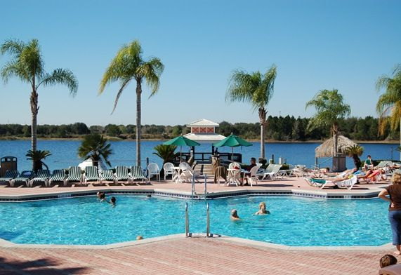 Summer Bay Timeshare Resort Condos - Pool