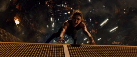 Watch the First Trailer for the Wachowskis' 'Jupiter Ascending'