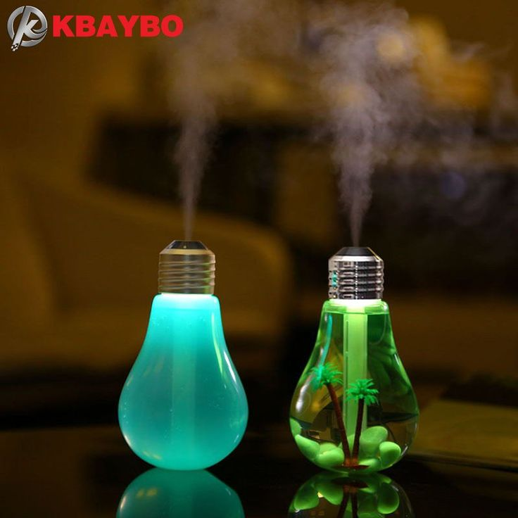 Home Office Aroma Diffuser LED Night Light     #AromaDiffuser #LedNightLight #Officeaccessories
