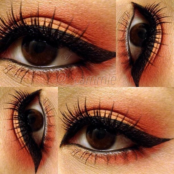 Sonia Kashuk Eye Makeup Remover Cat Eye Makeup