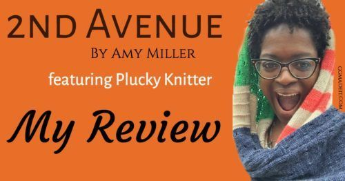 2nd Avenue by Amy Miller | My Review