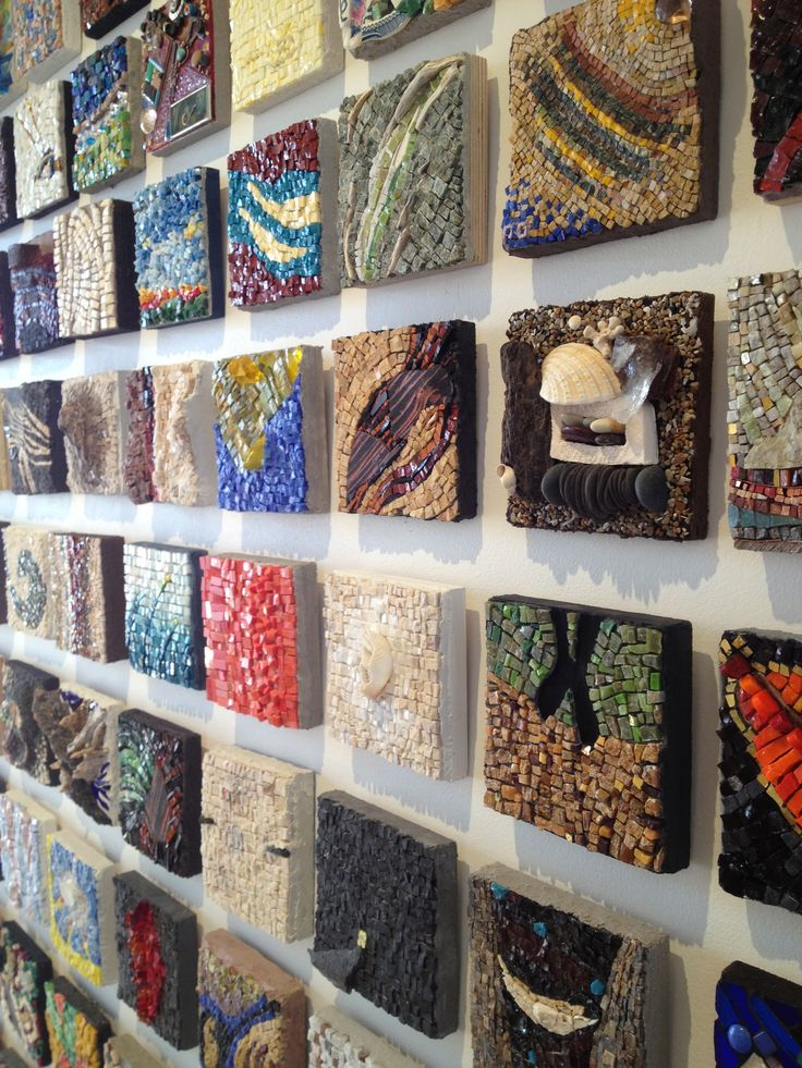 Introduction To Mosaics | Chicago Mosaic School