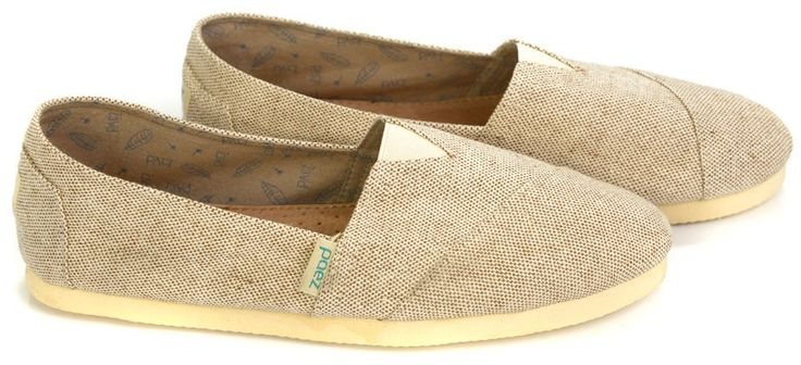 Sapatos Paez COMBI | SAND Sand