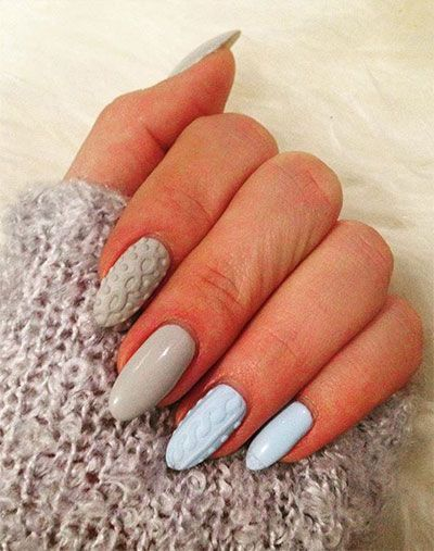 15-Winter-Sweater-Nail-Art-Designs-Ideas-Stickers-2016-Winter-Nails-6