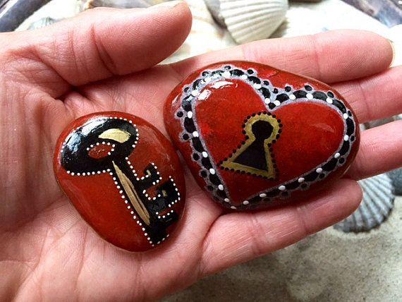 L'amour est la clé / vous détiennent la clé de par LoveFromCapeCod