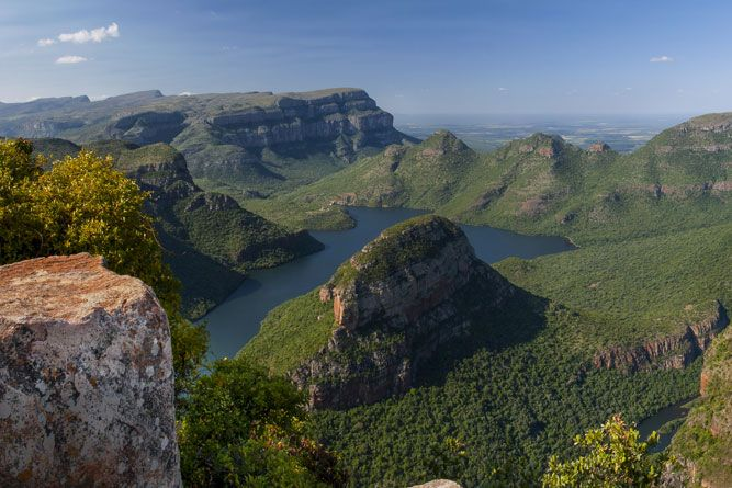 25 Fascinating Facts about South Africa