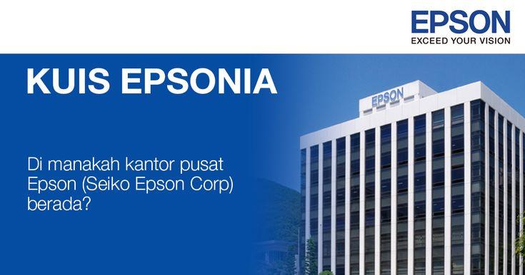 Ikuti Kuis Epsonia berhadiah voucher Hypermart senilai total Rp1,5 juta & 3 tas ransel keren.