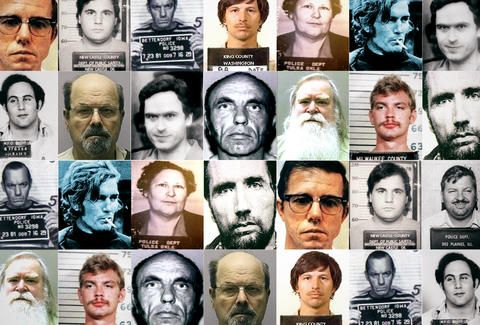 """the making of a notorious serial Thomas quick: the making of a serial killer  real name was sture bergwall),  who came to be known as """"sweden's most notorious serial killer."""