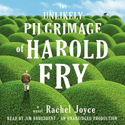 Title : The Unlikely Pilgrimage of Harold Fry Author : Rachel Joyce Narrators : Jim Broadbent Genre :Contemporary Publisher : Random House Audio Listening Length : 9 hours 57 minutes Rating : 3.5/…