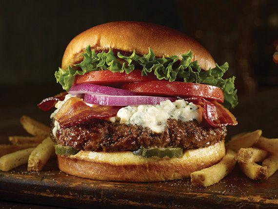Big Burger Internazionale - Il Mantice