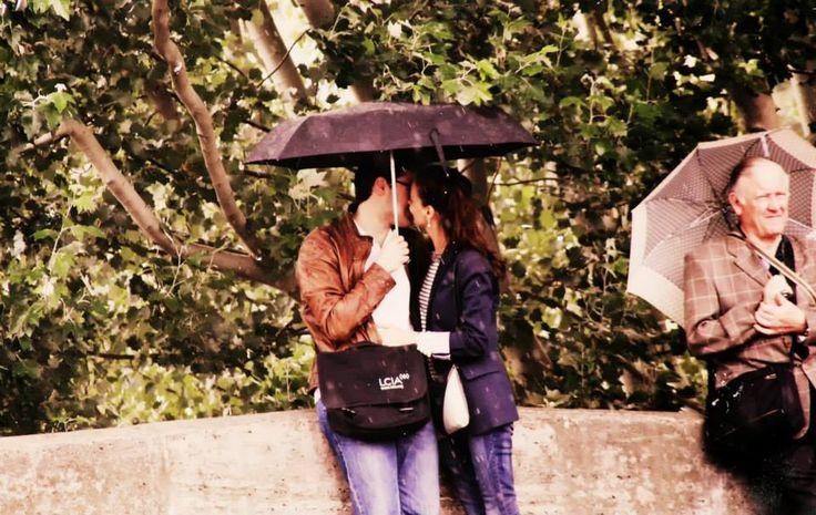 ploaie in paris