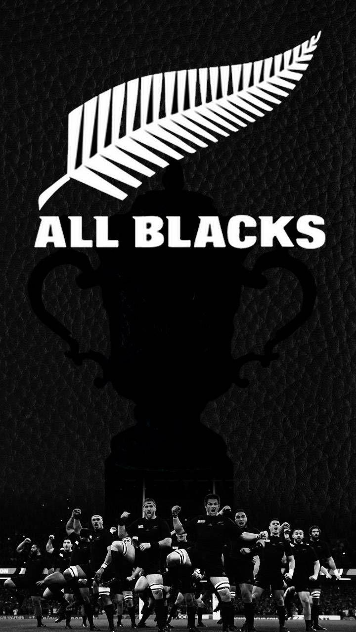 Pin On All Blacks