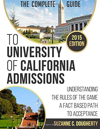 how to get admission in university of california