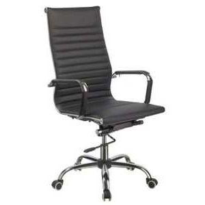 Cadeira para Escritório Rivatti Sevilha Alta Giratória Com Braço