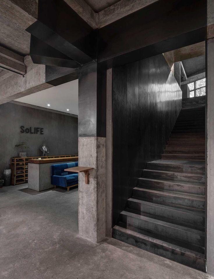 Hangzhou, China Store by An Design Studio