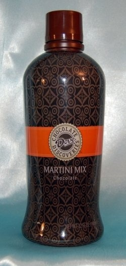 Dove Chocolate Discoveries Martini Mix Yes! Dove Choco...