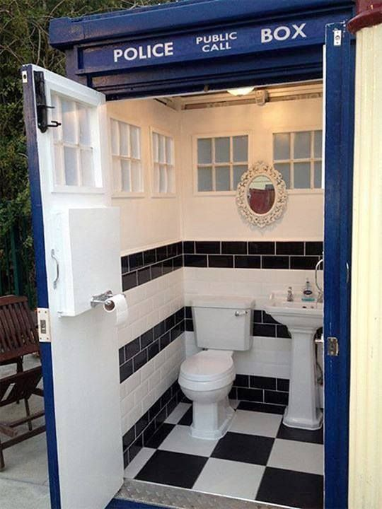 Dr Who Bathroom | 175 Best Doctor Who Images On Pinterest Doctors Doctor Who And