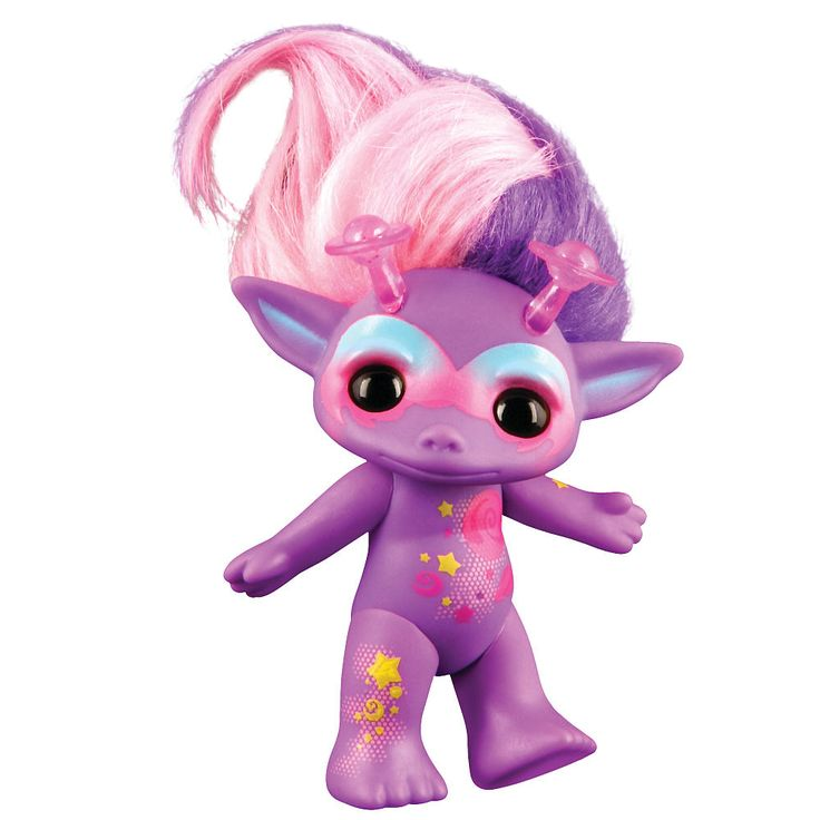 "The Zelfs - Medium Zelf Doll - Galexia Galaxy - Moose Toys - Toys ""R"" Us"