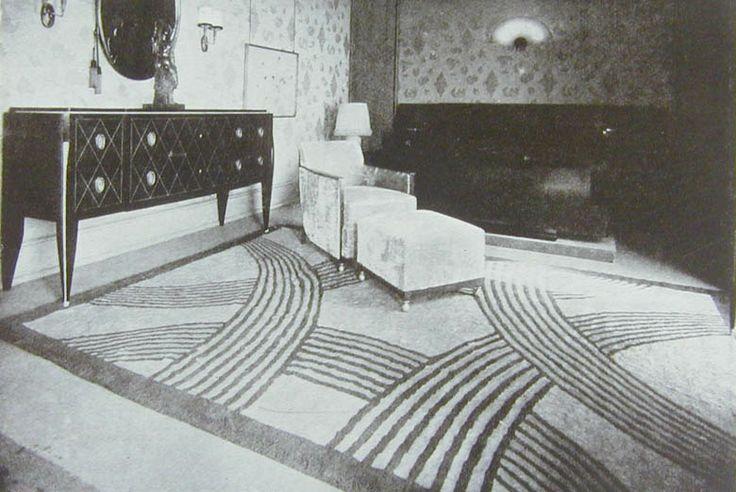 138 Best Art Deco Interiors Images On Pinterest Art Deco