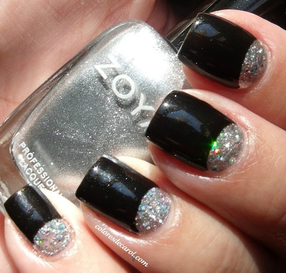 Nails Design, Nails Ideas, Beautiful Dept, Style Ideas, Moon Manicures