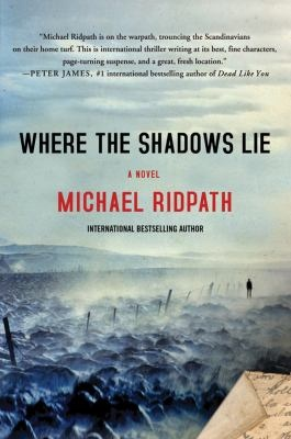 Ridpath, Michael (UK/Iceland) - Brit Ridpath's book Where the Shadows Lie takes place in Iceland, and his good research makes the book feel Nordic, so it gets a guest spot here. Sequestered to the Icelandic Police Force after a drug cartel puts a bounty on his head, former Boston detective and native Icelander Magnus Jonson  investigates rumors about an ancient manuscript. Norse mythology, Tolkien's Lord of the Rings, details of life in Reykjavik, stunning settings, and an interesting…