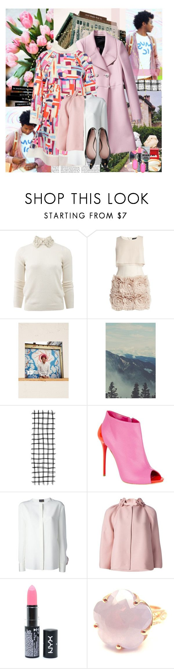 """""""Musicians: Toro y Moi"""" by katieci ❤ liked on Polyvore featuring Edition, Valentino, BCBGMAXAZRIA, Urban Outfitters, Alexander McQueen, Chanel, Fendi, Givenchy, NYX and Pasquale Bruni"""