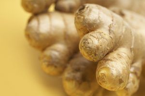 The Side Effects of Ginger and Contraindications