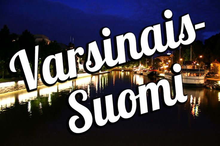 Suomi Tourin vinkit Varsinais-Suomeen / Finland travel tips: Varsinais-Suomi #suomi #finland