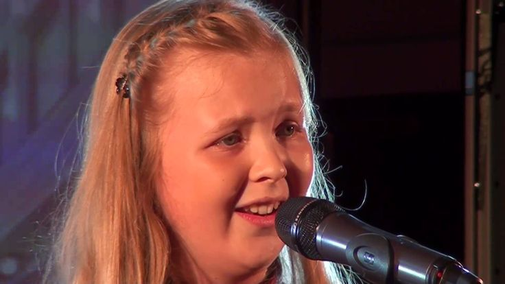 I DREAMED A DREAM – LES MIS performed by BEAU DERMOTT at TeenStar singing contest