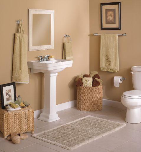Mason Chrome 24 Towel Bar Only Yb8094ch Moenpro Moen Towel Bar Dream Bathrooms