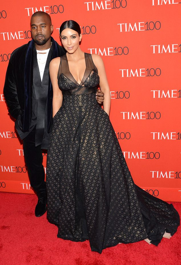 Kim Kardashian is pregnant! The reality star and Kanye West are expecting baby No. 2!