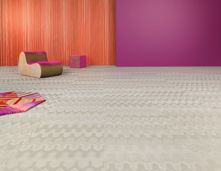 Bolon by Missoni. Photo: Jonas Lindström