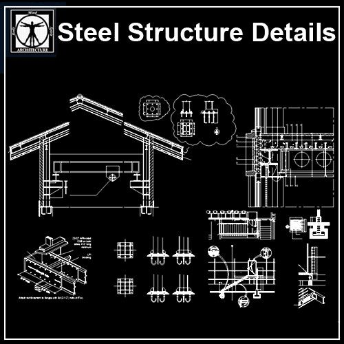 design and drawing of steel structures pdf