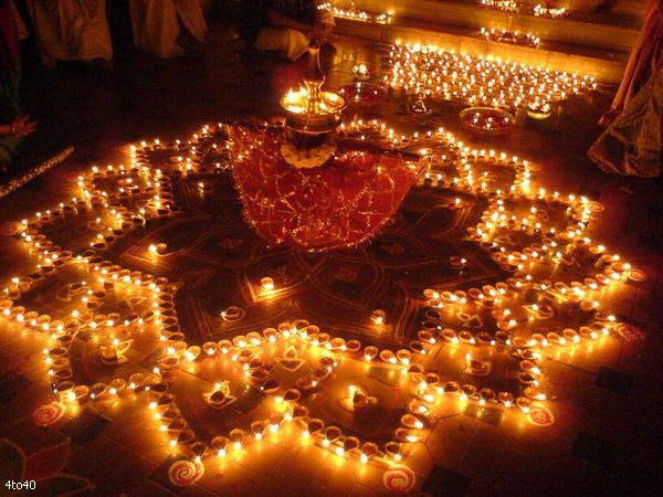 Best 25 indian festival of lights ideas on pinterest for Agal vilakku decoration
