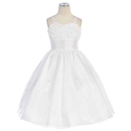 Sweet Kids White Sequin Mesh Organza Dress Girl 3T sweet kids http://www.amazon.com/dp/B005EZMB1W/ref=cm_sw_r_pi_dp_chiQtb1P914ZM9RB