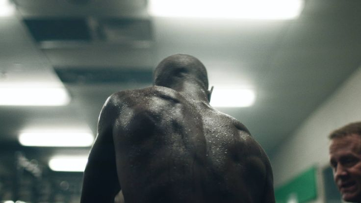 AT&T - Fletcher Cleaves on Vimeo