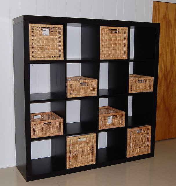 shelves with baskets for storage   Recent Photos The Commons Getty Collection Galleries World Map App ...
