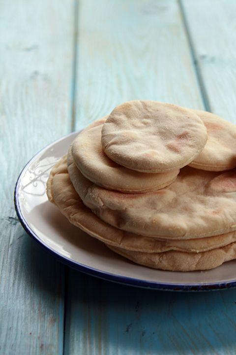 how to make soft pita bread