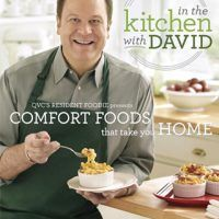 In the Kitchen with David: QVC's Resident Foodie Presents by David Venable, EPUB, 0345536282, cookingebooks.info