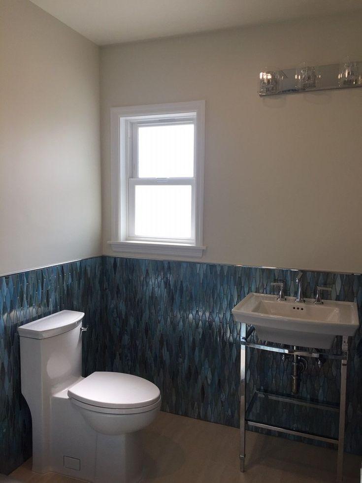 Die besten 25+ Beach style bathroom scales Ideen auf Pinterest - badezimmer fliesen mosaik