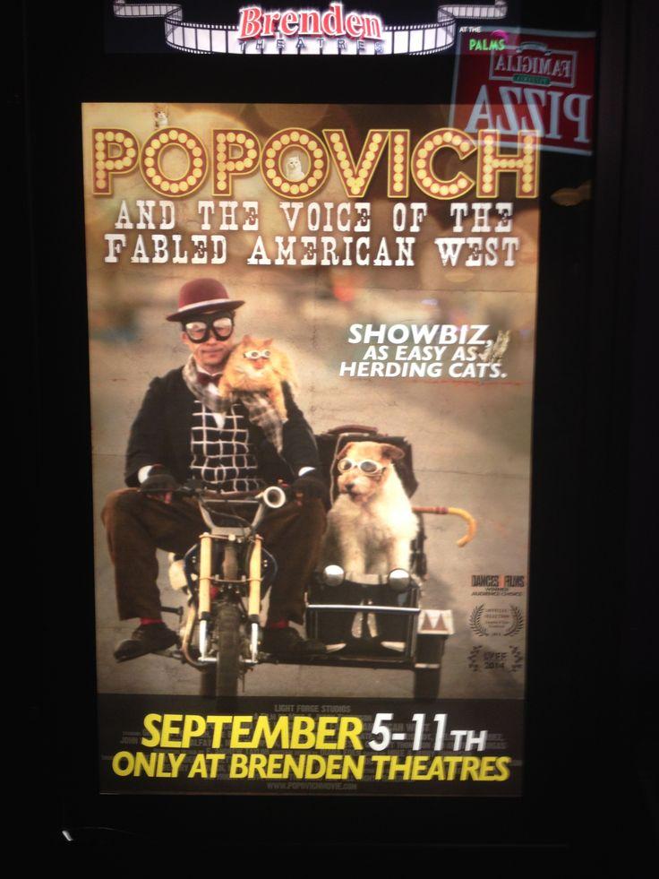 Popovich! Such a comic genius!