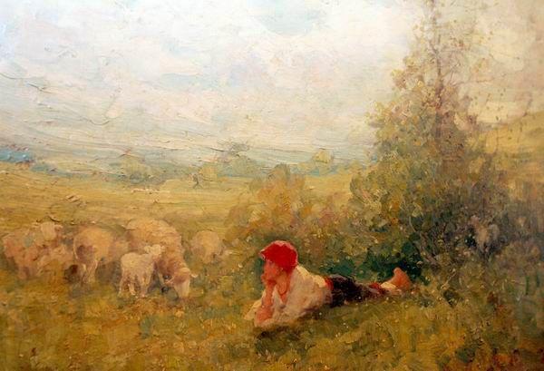 nicolae grigorescu picturi celebre - Căutare Google