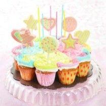 CAKE LOLIPOP | Sajian Sedap http://bit.ly/tVKsQe