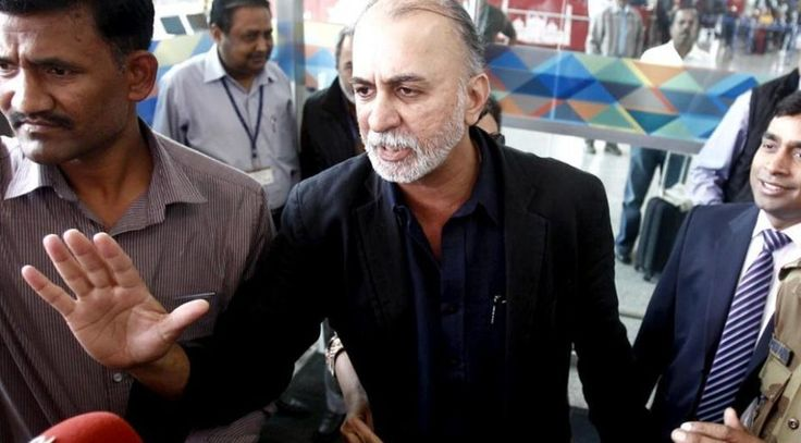 """A Goa court on Thursday formally framed charges against former Tehelka editor-in-chief Tarun Tejpal in connection with the rape of a colleague. North Goa's Additional District and Sessions Court also asked for a status report on a petition filed by Tejpal before the Panaji bench of the Bombay High Court related to the forthcoming trial. … Continue reading """"Tejpal Charged With Rape, Other Sections By Goa Court"""""""